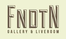 Foundation Gallery & Liveroom logo