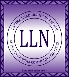 Latina Leadership Network  logo
