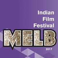 Indian Film Festival of Melbourne 2017 logo