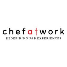 Chef At Work logo
