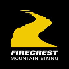 Firecrest Mountain Biking logo