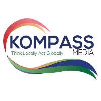 Alan Hennessy: Kompass Media logo