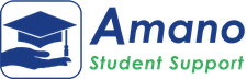 Amano Student Support - Amano Technologies Limited logo
