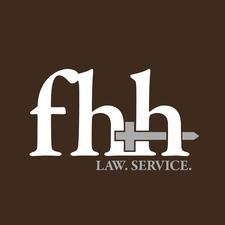 FH+H logo
