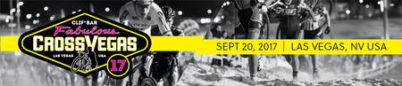 CLIF Bar CrossVegas 2015 Admission Tickets