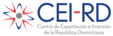 Centro de Exportación e Inversión de la República Dominicana logo
