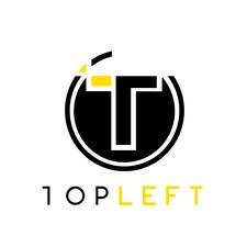 The TopLeft Family logo