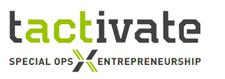 Tactivate  logo