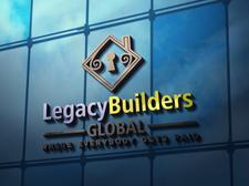 LBuilders Global UG logo