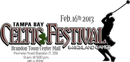 Tampa Bay Celtic Festival & Highland Games