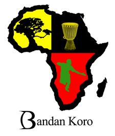 Bandan Koro African Drum and Dance Ensemble  logo