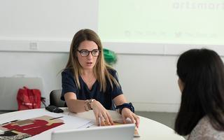 One-to-one CV checks CSM
