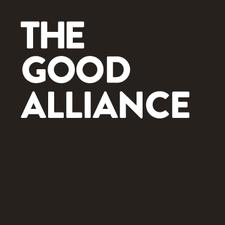 The Good Alliance logo