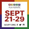 Greater Cleveland Urban Film Foundation logo