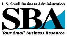 U.S Small Business Administration logo