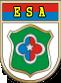 ESCOLA DE SARGENTOS DAS ARMAS logo