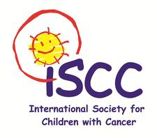 International Society for Children with Cancer logo