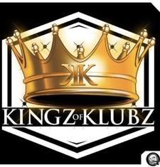 Kingz Of Klubz logo