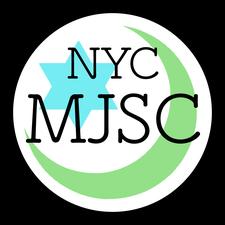 NYC Muslim-Jewish Solidarity Committee logo