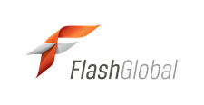 Flash Global logo