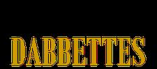 The Dabbettes logo