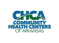 Community Health Centers of Arkansas logo