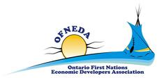 Ontario First Nations Economic Developers Association logo