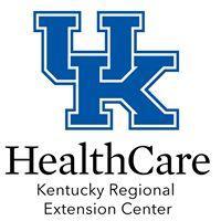 Kentucky Regional Extension Center logo