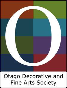 Otago Decorative and Fine Arts Society logo
