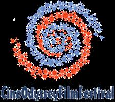 CineOdyssey Film Festival logo