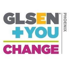 GLSEN Phoenix logo