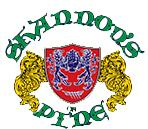 Shannon's On Pine  logo