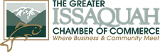 Greater Issaquah Chamber of Commerce logo