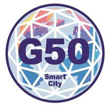 G50 GSCS logo