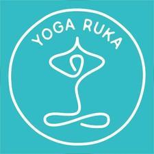YogaRuka Studio  logo