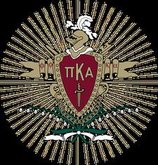 Beta Theta Chapter of Pi Kappa Alpha logo