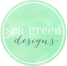 Sea Green Designs LLC logo