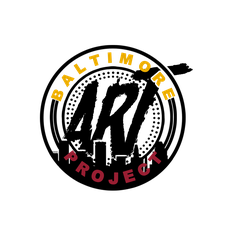 The Baltimore Art Project logo
