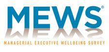 MEWS Wellbeing logo