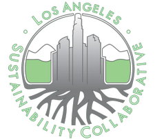 Los Angeles Sustainability Collaborative logo