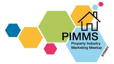 PIMMS- Property Industry Marketing Meetup Sydney logo