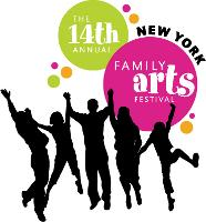 Family Arts Festival: Why Dance
