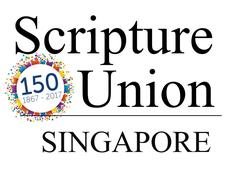 Scripture Union Singapore logo