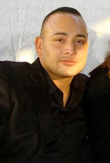 David Murcio - President/CEO Soldiers Who Salsa logo