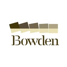 Bowden logo