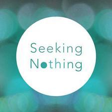 Seeking Nothing  logo