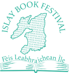 Islay Book Festival logo