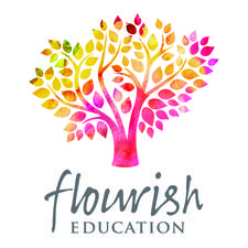 Flourish Education Services logo