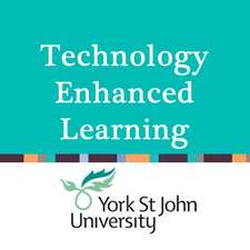 Technology Enhanced Learning logo