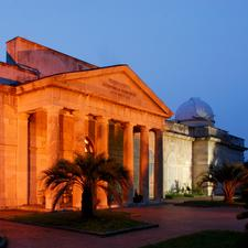 INAF - Osservatorio Astronomico di Capodimonte logo